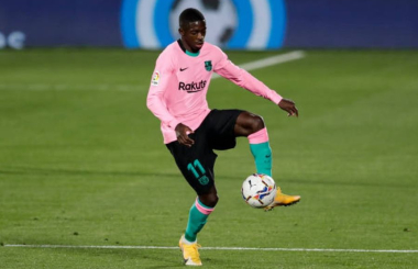 What now for Ousmane Dembele after poor Getafe performance?