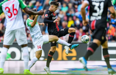 Bayern say no to Havertz as Chelsea given transfer boost
