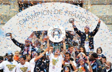 Montpellier stun French football to claim maiden title - Ligue 1 in 2011/12