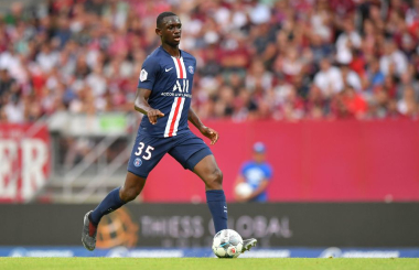 Kouassi has left for Bayern. Why is young talent walking out on PSG?
