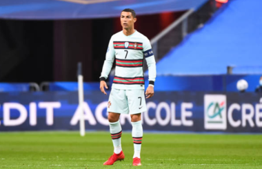 Ronaldo enraged about missing Barca game: Covid tests are 'bullsh*t'