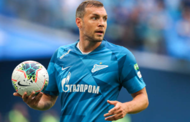 Player Focus: Artem Dzyuba, more than just a target man