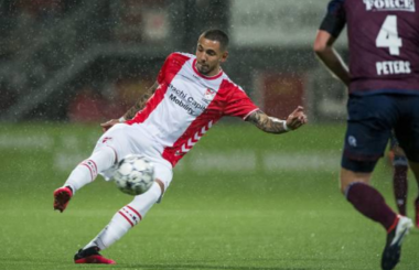 Sergio Pena the hat-trick assist hero for Emmen as he tops Eredivisie rankings