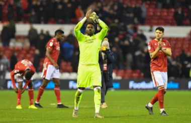 Championship Top Five, Round 25: Forest dominate the rankings