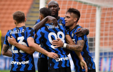 Benevento 2-5 Inter Player Ratings: Lukaku and Hakimi excel