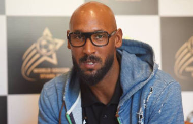 Nicolas Anelka, Misunderstood Review: The man don't give a f**k