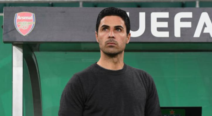 Europa league team news: How Arsenal could line up against Slavia Prague