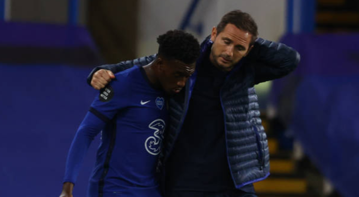 Why are Bayern so interested in Hudson-Odoi when Chelsea aren't?