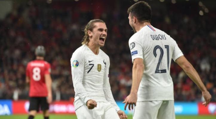 England Deutschland 2021
