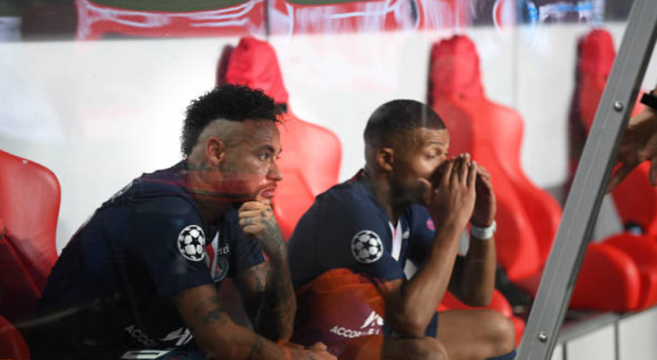 Neymar rested? How PSG could line up versus Nimes