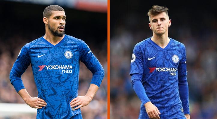 Loftus-Cheek v Mount: Which talent will win a spot in Chelsea's ...