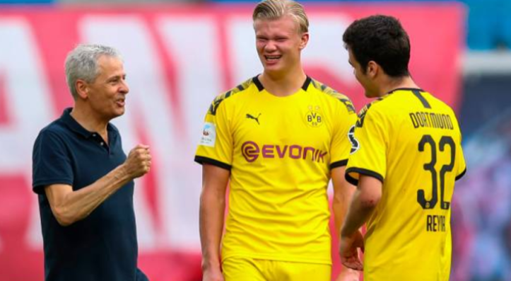 Borussia Dortmund Are They Genuine Challengers To Bayern